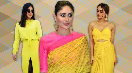 Trying the summer yellow trend? Priyanka, Kareena, Manushi show how to ace the look