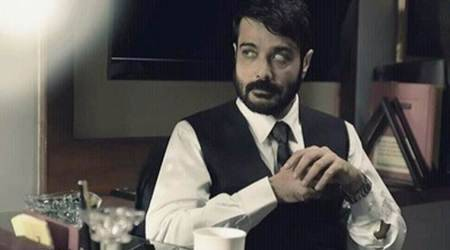 Prosenjit Chatterjee happy to push the envelope with Bengali film Drishtikone