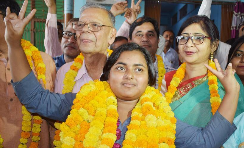 up results, up board results, Up toppers photos, UP board toppers, 10th results, india result, upmsp, up board results, upresults.nic.in, up board 2018 result, up board result 2018, class 10 upresults.nic.in, up results 2018, up 10th results, upmsp results 2018, upmsp result, upmsp 10th result 2018, up board highschool result, up board 10th result 2018, indiaresults.com