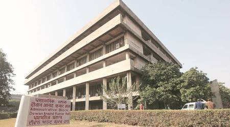 Panjab University's 'young' dental college on top in India