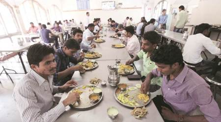 Pune: After students' complaints, FDA intervention, SPPU to overhaul mess and canteen facilities