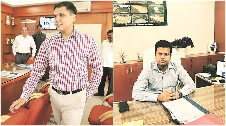 Saurabh Rao appointed PMC chief, Naval Kishore Ram is new Pune district collector