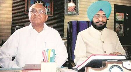 Punjab: Two more Congress MLAs quit party posts
