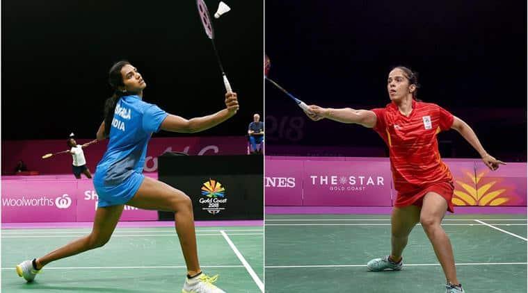CWG 2018 badminton live