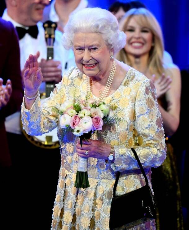 Queen Elizabeth II's 92nd birthday: Star-studded concert, gun salutes mark the occasion