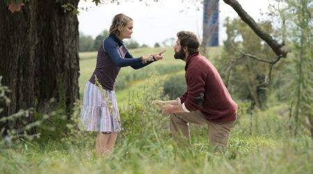 A Quiet Place: Chris Pratt wants you to check out the Emily Blunt and John Krasinski starrer right now