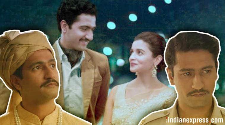 raazi actor vicky kaushal talks about working with Alia Bhatt