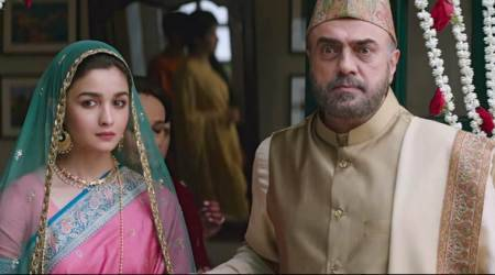 Raazi song Dilbaro: The Harshdeep Kaur track gives words to the special father-daughter bond