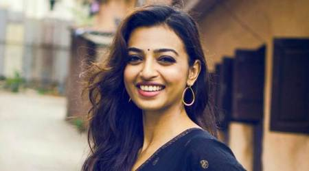 PadMan actor Radhika Apte to be seen with Castle actor Stana Katic in a WWIIthriller