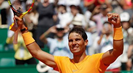 Rafa Nadal's bid for an 11th Monte Carlo title gaining momentum