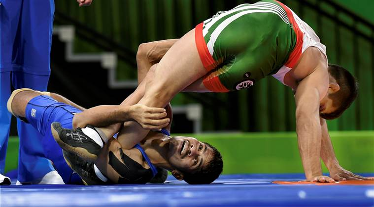 Commonwealth Games Day 8 Live