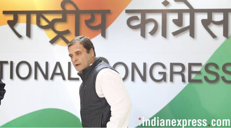 Congress' Karnataka polls manifesto released by Rahul Gandhi promises 1 crore jobs