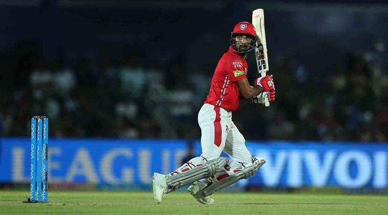 Kings bowled out for 88 as RCB thrash KXIP by 10 wickets