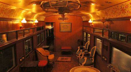 How Indian Railways came on track of luxury travel