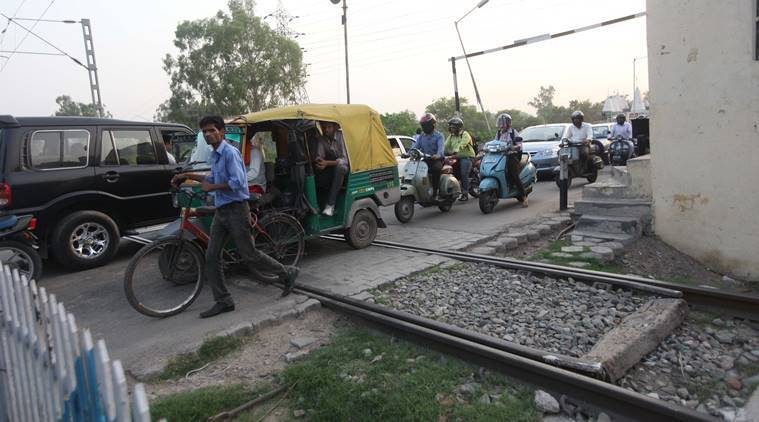 Railways hedges on target to get rid of all unmanned level crossings