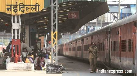 railway ministry, wheel chair at railway station, irctc.co.in, differently abled, railway station facilites, indian express