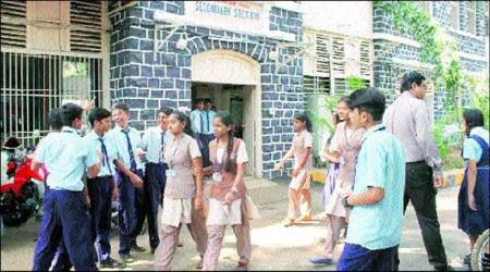 In Kalyan, Railways school to turn 100 this month