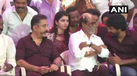 Cauvery row: Actors stage protest in Chennai; Rajinikanth upset with IPL, says embarrassing to think of cricketnow