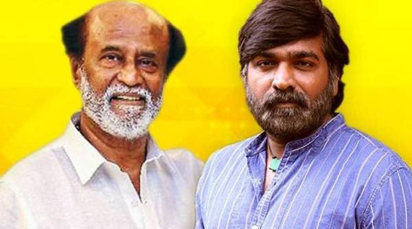Vijay Sethupathi is part of Karthik Subbaraj-Superstar Rajinikanth