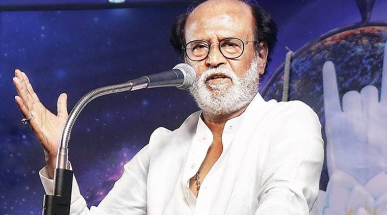 Rajinikanth to visit injured in Tuticorin, says 'It's just a goodwill gesture'