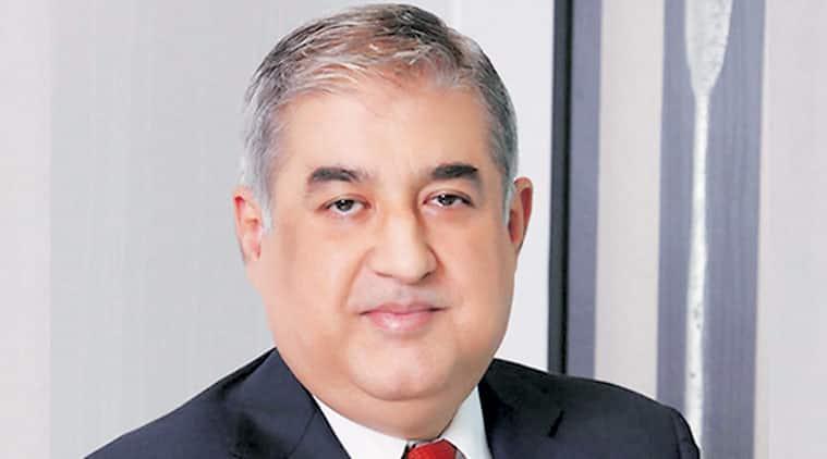 rajiv kochhar, icici bank, videocon fraud case, chanda kocchar, Banks Board Bureau, Videocon Group, vista Advisory, videocon cbi