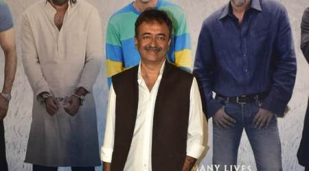 Sanju not an ad film on Sanjay Dutt: Rajkumar Hirani