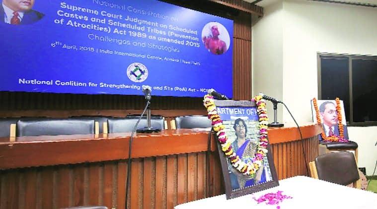 Rajni Tilak, who led fight for Dalit rights, remembered