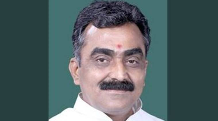 BJP MP Rakesh Singh appointed party's Madhya Pradesh unit chief