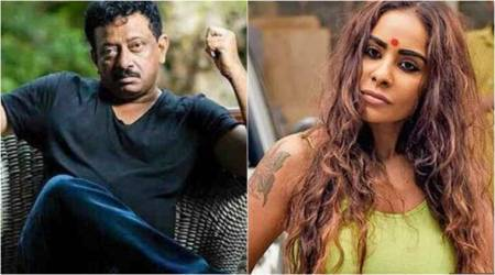 Ram Gopal Varma on Sri Reddy: I will work with her if there's a role for her