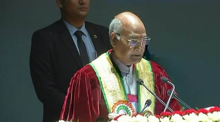 Kathua rape shameful, must ensure such incidents do not happen: President