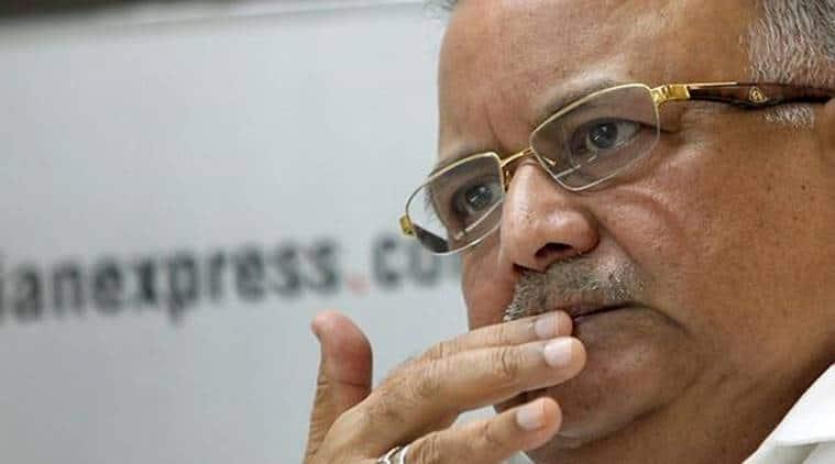 CM Raman Singh on Naxalites