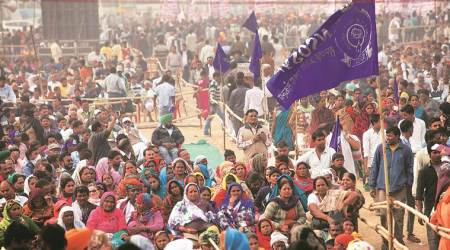Ramlila Maidan to offer area for protests, this time forfree
