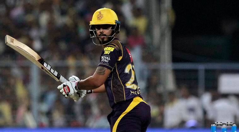 IPL 2018: Backing Nitish Rana has paid off for KKR, says Jacques Kallis | Sports News,The Indian Express