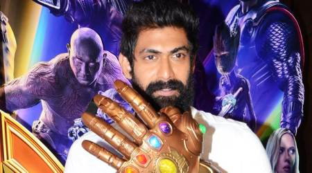 Avengers Infinity War: After Baahubali's Bhallaladeva, Rana Daggubati is the perfect Thanos