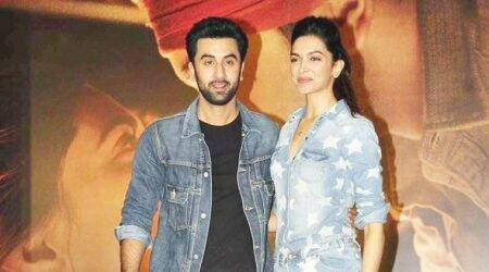 Deepika Padukone, Ranbir Kapoor to walk the ramp for Manish Malhotra's Mijwan Fashion Show