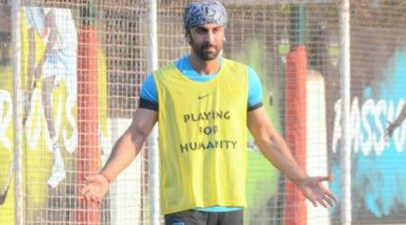 Ranbir Kapoor keen on playing an athlete, says 'every story is worth listening to'