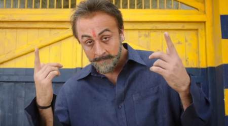 Ranbir Kapoor on Sanju: Didn't have confidence, acting chops to play Sanjay Dutt