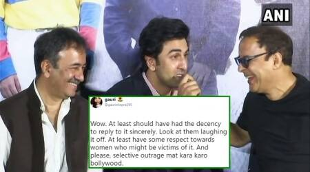 'I haven't faced it': Ranbir Kapoor's comment to 'Saroj Khan casting couch controversy' leaves Twitteratifurious