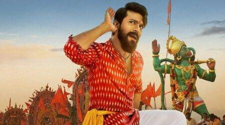 Before Rangasthalam, Ram Charan did not do any films with good characterization: Sukumar