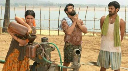 Rangasthalam box office: Ram Charan film mints Rs 102 crore in 4 days