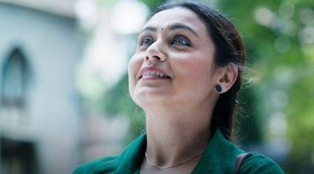 Producer Maneesh Sharma: Hichki has become a conversation today and there could be no bigger joy thanthis