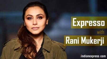 Expresso, Episode 12: There's a lot of beauty in ageing gracefully, says Rani Mukerji