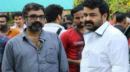 Mohanlal wraps up Odiyan, set to start shooting for Bilathi Katha
