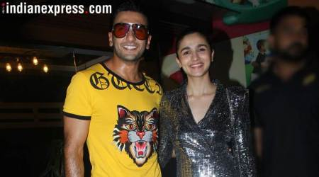 Ranveer Singh wraps up Gully Boy on a musicalnote