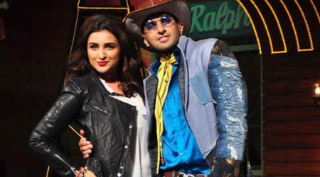 After Ranveer Singh, Parineeti Chopra pulls out of IPL opening ceremony