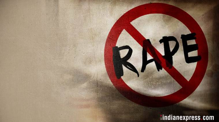 Ward boy rapes domestic violence victim in hospital, held