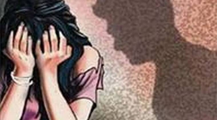 gujarat tribal girl rape, Uchhal taluka, tapi district rape, indian express, Manish Vasava