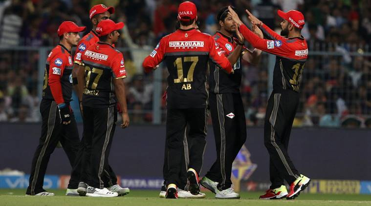 Royal Challengers Bangalore finished at the sixth position in IPL 2018. (Photo Source - IANS)