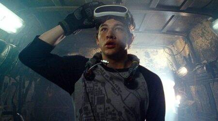 Steven Spielberg's Ready Player One crosses 500 million dollars worldwide