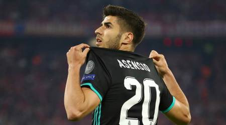 Real Madrid vs Bayern Munich Live score Live streaming Champions League: Bayern Munich 1-2 Real Madrid in second half; Kimmich, Marcelo, Asensio score